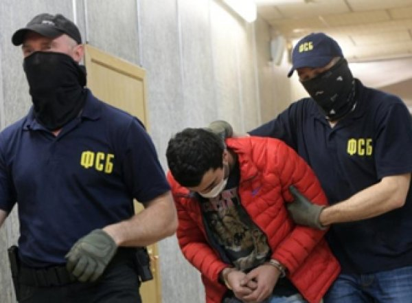 В Москве схвачен исламист, готовивший теракт в столице
