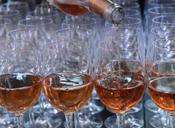 Роскачество назвало лучшие российские вина