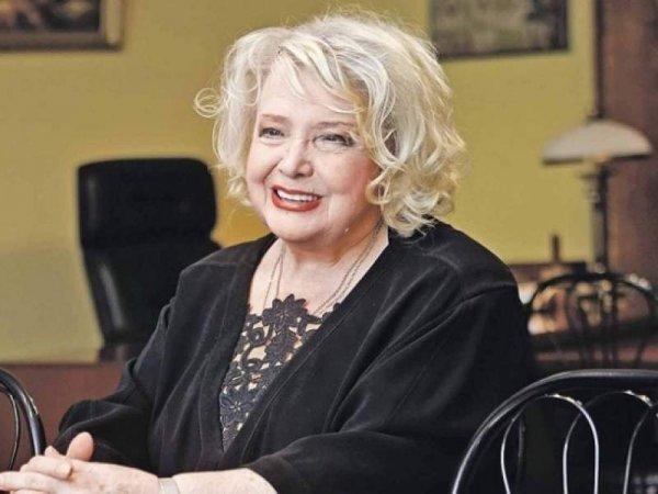 Нашлась потерянная Малаховым актриса Татьяна Доронина