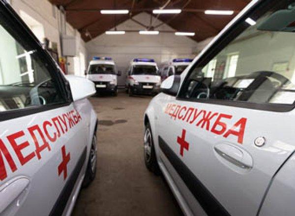 В Челябинске вахтер-рецидивист до смерти забил пациента