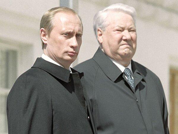 Зять Ельцина рассказал как выбирали преемником Путина и почему ВВП хотел уйти из Кремля