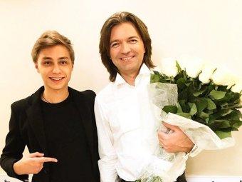 СМИ: любовница Димы Маликова родила дочь