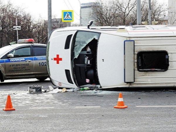В Кирове 6-летний ребёнок выжил в двух ДТП за день –  ее родители погибли