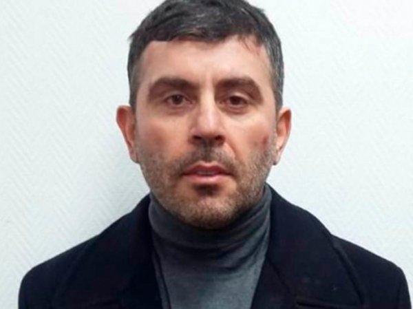 """Держателя """"общака"""" вора в законе Каху Гальского обвиняют в убийстве"""