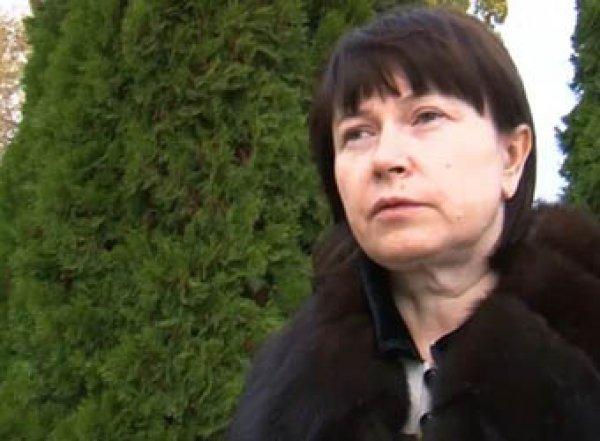 Экс-жена бандита Цеповяза впала в кому, не дождавшись суда
