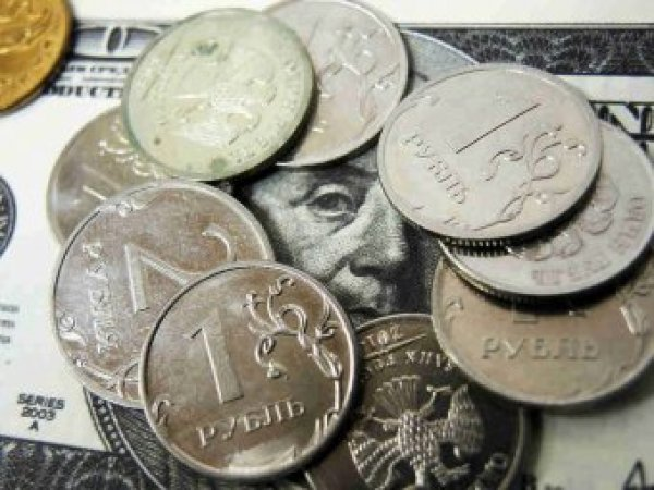 Курс доллара на сегодня, 30 ноября 2019: девальвация рубля становится реальностью