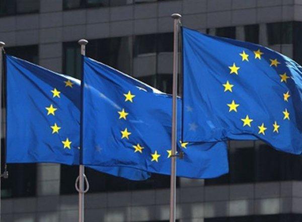 Киев потребует от ЕС компенсаций за отмену антироссийских санкций
