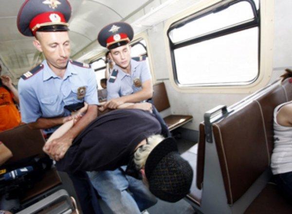 В России в пять раз увеличат штрафы за хулиганство