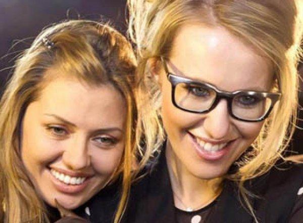 """""""У нее аллергия"""": Виктория Боня обвинила Собчак в травле красивых женщин"""