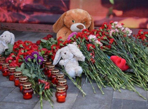 В Саратове мать обнаружила 5-летнего сына мертвым в кроватке в день его рождения