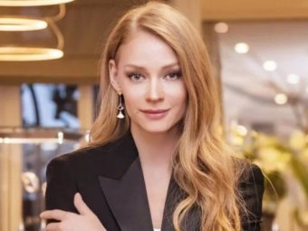 Уже пятый месяц: в Сети обсуждают фото беременной Светланы Ходченковой