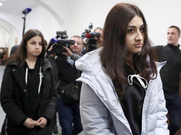 Эксперты выяснили неожиданные детали убийства Хачатуряна его дочерьми