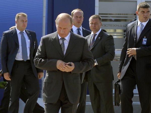 СМИ: родственники бывших охранников Путина стали успешными бизнесменами