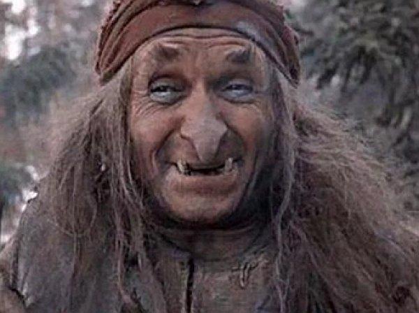 """Трагедия Георгия Милляра: """"всесоюзная Баба-Яга"""" из сказок Роу пил одеколон на съемках и боялся мамы"""