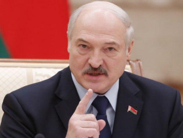 «На хрена нужен такой союз?!»: Лукашенко жестко высказался об интеграции России и Белоруссии