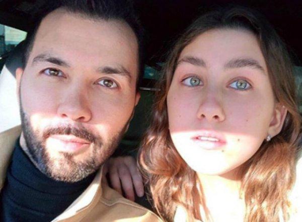 Клявер и Польна рассказали о здоровье экстренно госпитализированной дочери