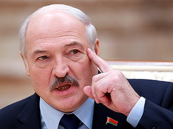 """""""Лучше в страну не возвращайтесь"""": Лукашенко дал напутствие олимпийцам и тренерам на ОИ-2020 в Токио"""