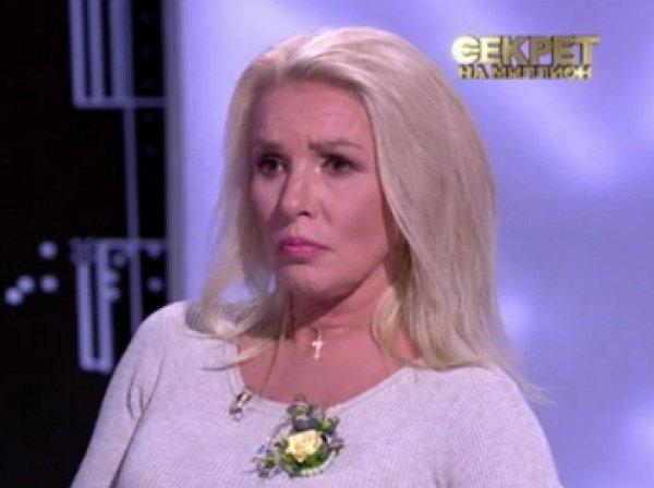 """""""Белку славила"""": экс-жена Авербуха подала на развод с 30-летним мужем после побоев и выкидыша (ВИДЕО)"""