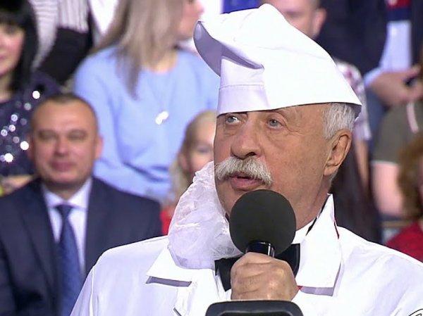 """""""Хорошо, что этого не видит Листьев"""": на """"Поле чудес"""" опозорились с отгаданным словом"""