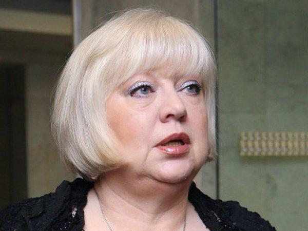 """""""Проморгали диагноз"""": умирающая от рака Светлана Крючкова написала завещание"""