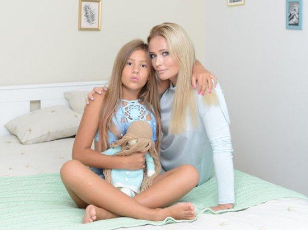 """""""Отдам в детский дом все ее вещи"""": Дана Борисова рассказала, как отомстила дочери"""