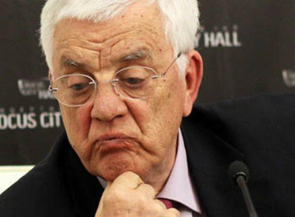 Раймонд Паулс обвинил российскую публику в навязчивости