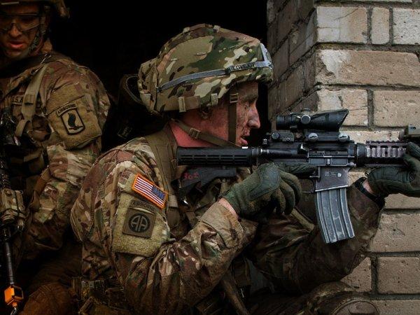 Генштаб РФ: НАТО готовится к полномасштабной войне