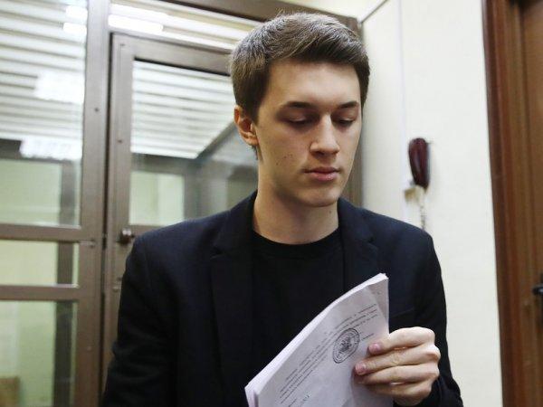 """""""Превратили суд в репрессивный институт"""": Егор Жуков прокомментировал свой приговор"""