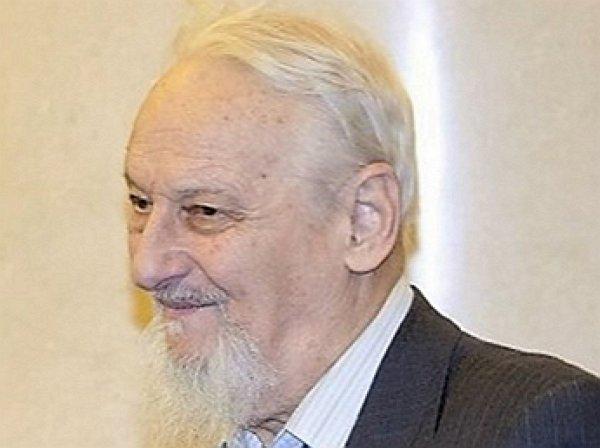 Умер отравившийся «Кротом» ученый-математик из МГУ