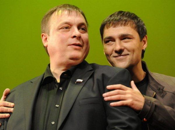 """""""Дважды предав, третьего раза не будет"""": Разин и Шатунов сцепились в Сети, вылив помои и на Малахова"""
