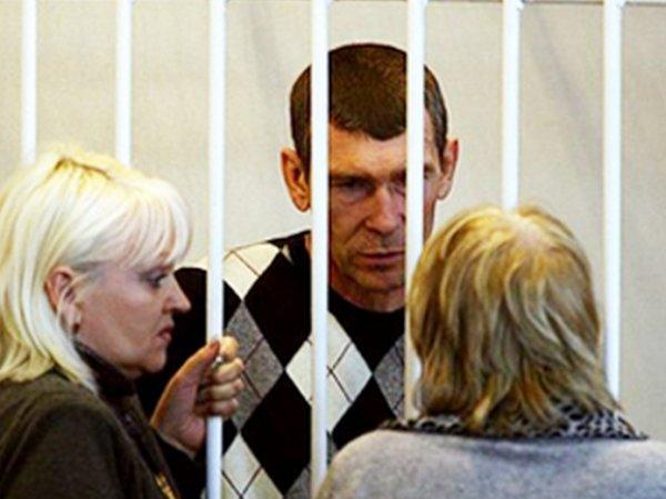 Усмиритель насильников на зоне вор в законе Сахно сменил тюремную прописку