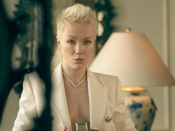 Экс-супруга Богомолова покорила фанатов своим образом для Harper's Bazaar