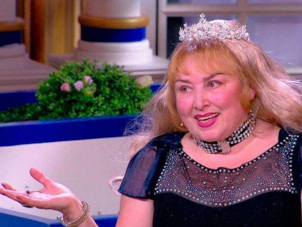 """""""Пришла с того света"""": пожилая миллионерша устроила скандал на шоу """"Давай поженимся"""", пригрозив судом"""