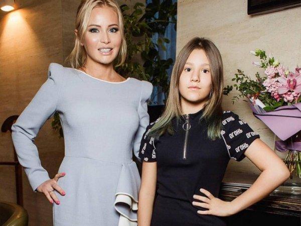 """""""Вот вам правда"""": дочь Даны Борисовой опубликовала видеокомпромат на мать"""