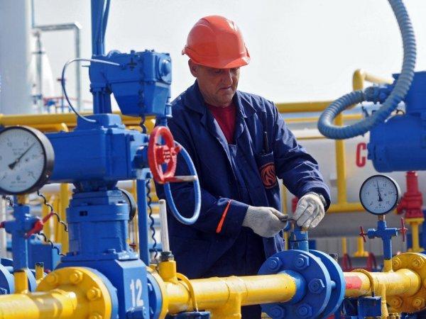Россия, Украина и ЕС договорились по транзиту газа