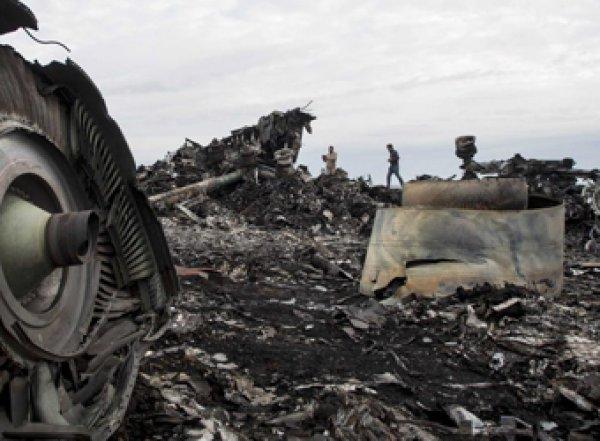СМИ: Нидерланды готовы признать вину Украины в крушении MH-17 из-за «Северного потока»