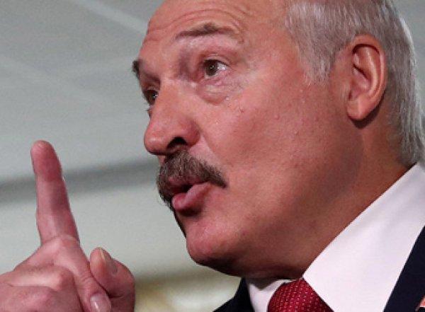 Лукашенко признался в нежелании жить