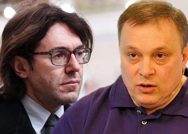 Разин объявил Малахова врагом после эфира о Шатунове