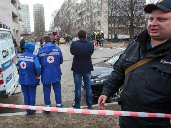 Под Воронежем взорвали машину с главой района