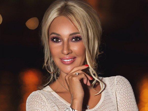 Лера Кудрявцева вышла на связь после операции на груди