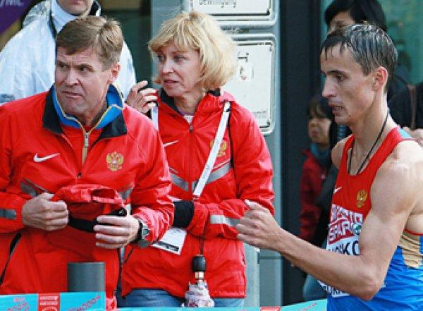 РУСАДА требует полностью отстранить всех тренеров сборной по легкой атлетике