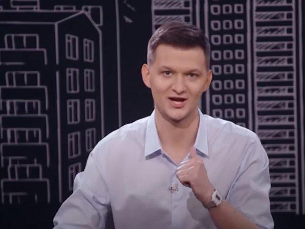 """""""Подвальный против коррупции"""": первая пародия на Навального в эфире ТНТ разгневала Сеть (ВИДЕО)"""