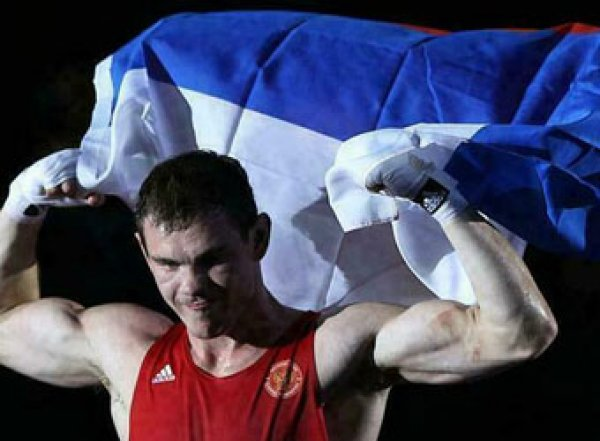 Российские боксёры не поедут на ОИ-2020 без национального флага