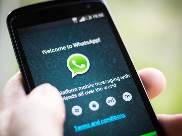 СМИ: у миллионов пользователей по всему миру с 2020 года перестанет работать WhatsApp