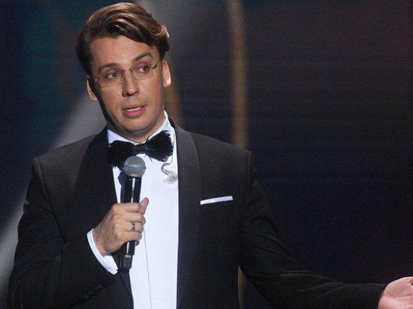 """""""Пристрелят еще до инаугурации"""": Галкин на концерте в Кремле высказался о политических амбициях"""