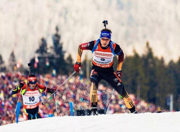 Биатлон, индивидуальная гонка, мужчины: онлайн трансляция 04.12.2019, где смотреть Кубок мира (ВИДЕО)