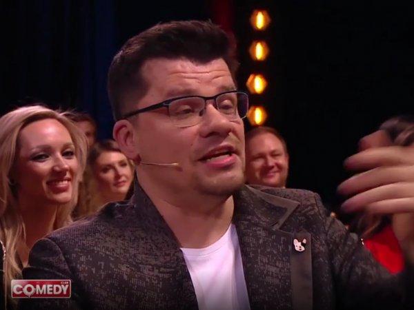 Гарик Харламов на себе испытал унижение, став гостем в Comedy Club