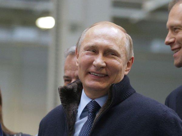 На Украине запретят цитировать Путина