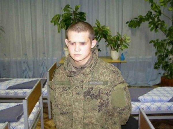 Поклонницы срочника-убийцы Шамсутдинова закидали его письмами, выкладывая их в Сети (ФОТО)