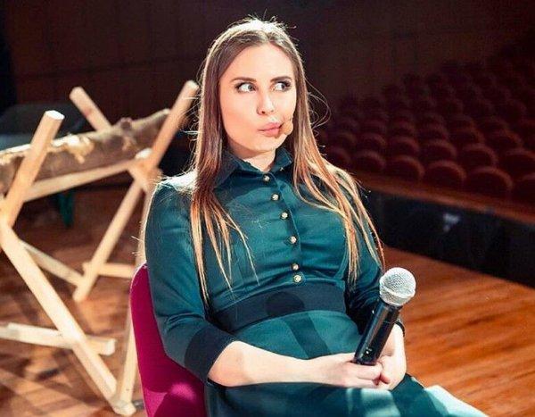 Позорное интервью Михалковой из